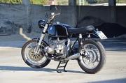 BMW Umbau